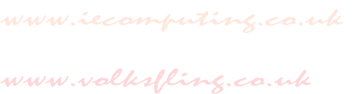 www.iecomputing.co.uk  www.volksfling.co.uk